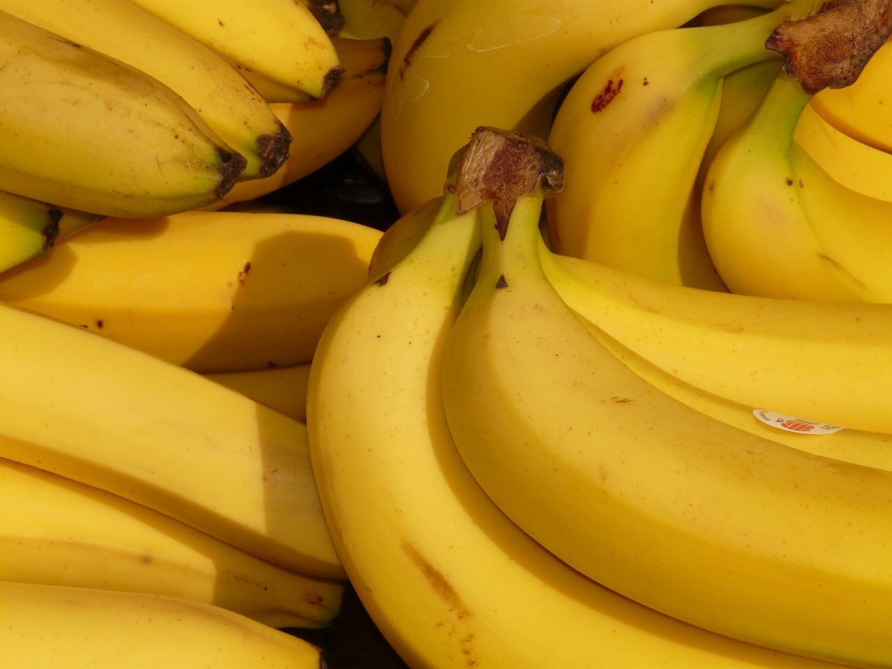 尿酸 値 バナナ